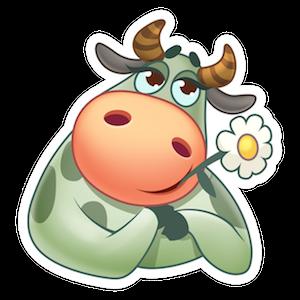 Township: Farm & City Building messages sticker-8