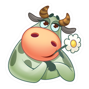 Township: Farm & City Building messages sticker-8
