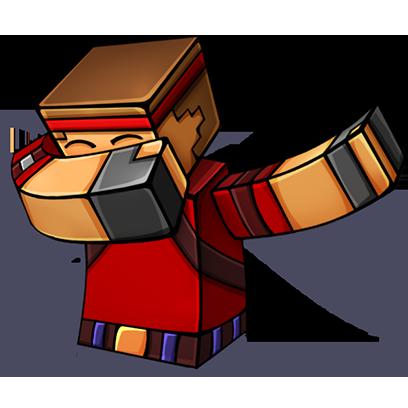 Pixel Gun 3D messages sticker-6
