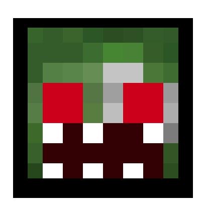 Pixel Gun 3D: Fun PvP Action messages sticker-0