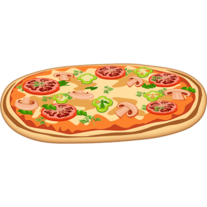Pizza Bomb messages sticker-7