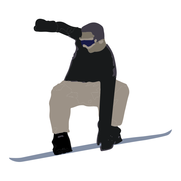Slopes: Skiing & Snowboarding GPS Tracker messages sticker-11