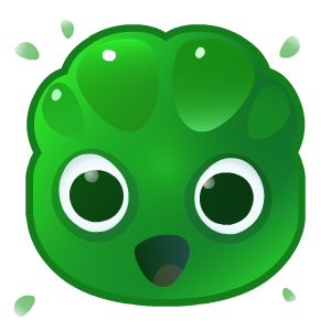 Jelly Splash: Fun Puzzle Game messages sticker-4