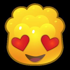 Jelly Splash: Fun Puzzle Game messages sticker-3