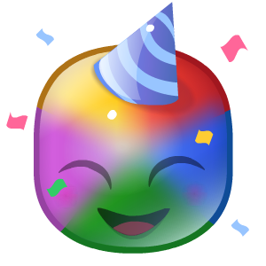 Jelly Splash: Fun Puzzle Game messages sticker-1