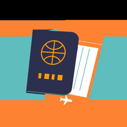 Opodo: Book cheap flights messages sticker-10