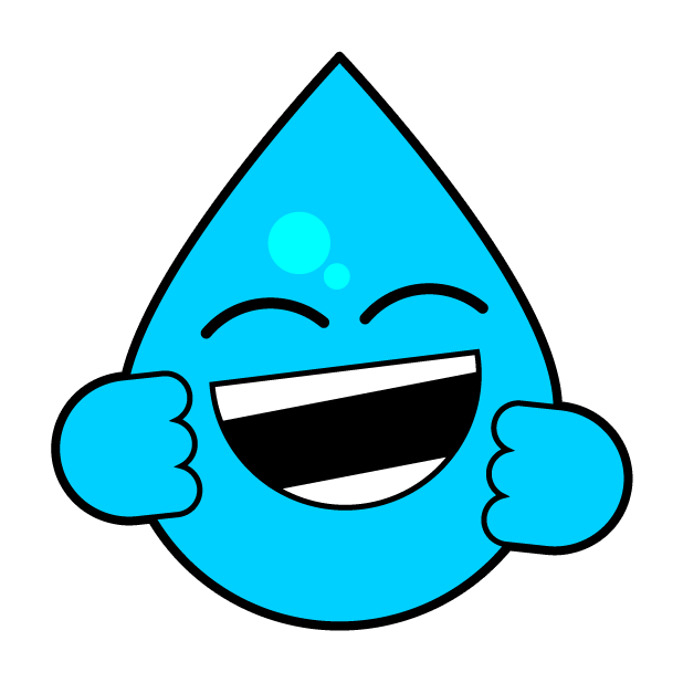WaterMinder® messages sticker-10