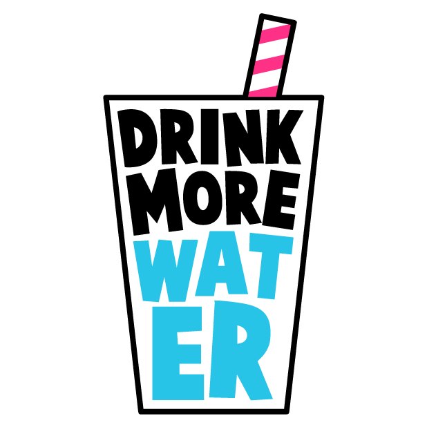 WaterMinder® messages sticker-8