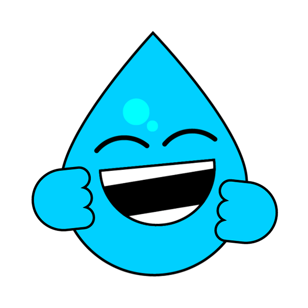 WaterMinder® messages sticker-0