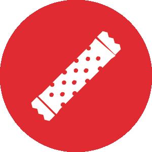 Clue Period Tracker, Ovulation messages sticker-5