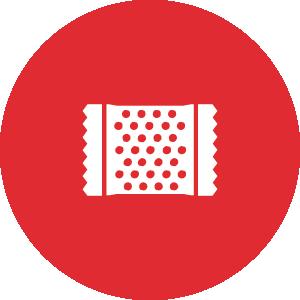 Clue Period Tracker, Ovulation messages sticker-4