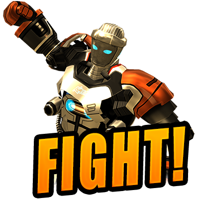 Real Steel World Robot Boxing messages sticker-10