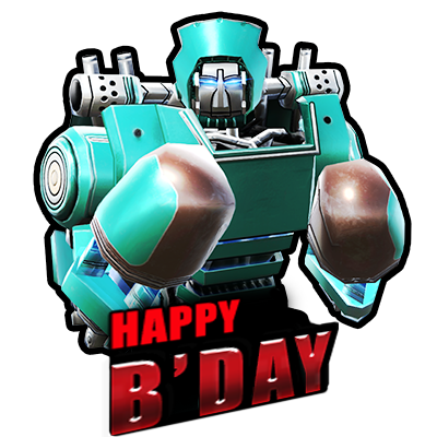Real Steel World Robot Boxing messages sticker-6
