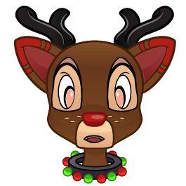 Santa Call & Tracker Free - North Pole Command messages sticker-10