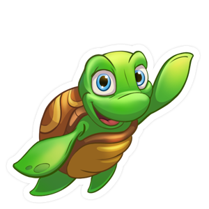 Fishdom messages sticker-10