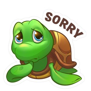 Fishdom messages sticker-2
