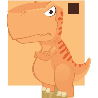Archaeologist: Jurassic Life messages sticker-4