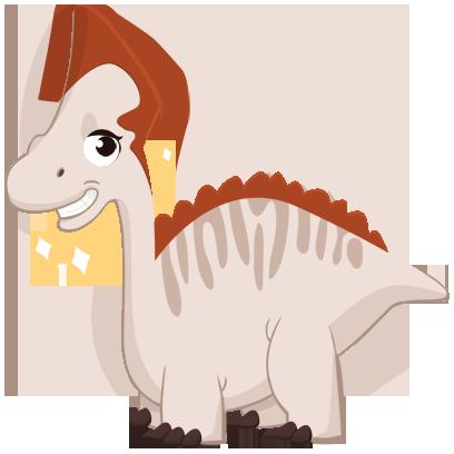 Archaeologist: Jurassic Life messages sticker-1