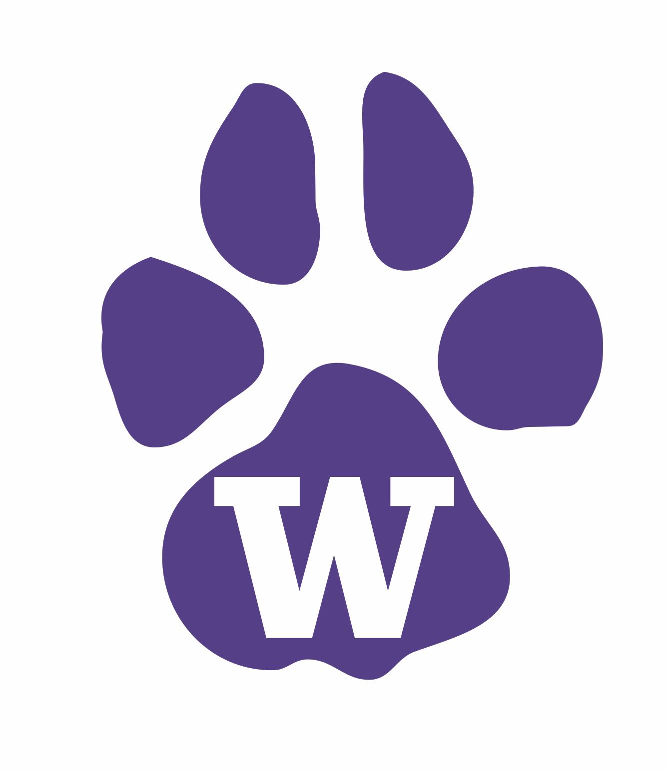University of Washington Alumni Association messages sticker-7