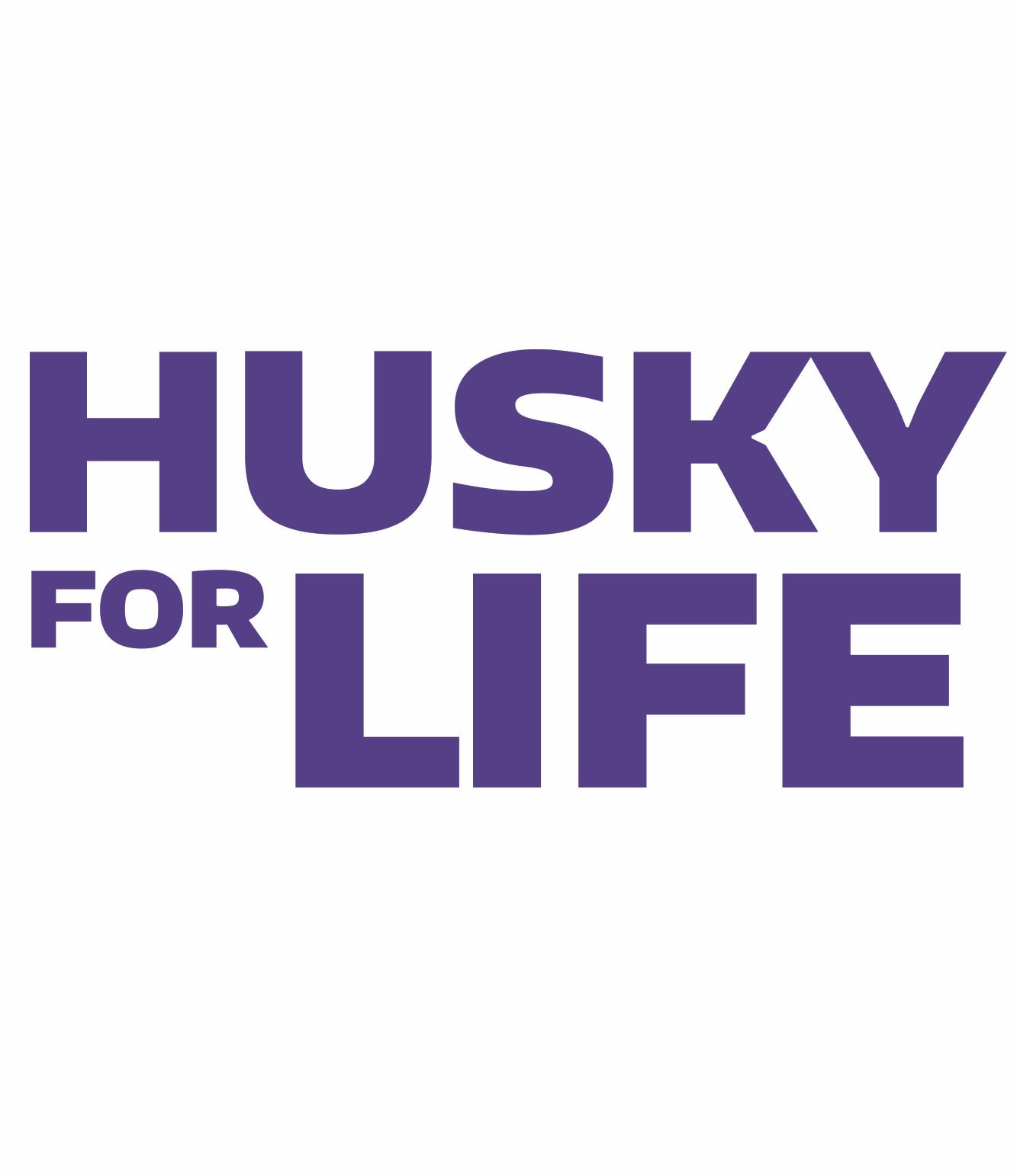 University of Washington Alumni Association messages sticker-3