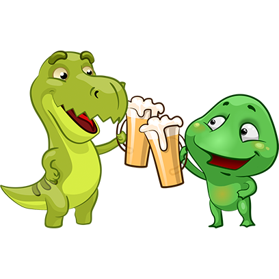 Camfrog - Live Streaming Video messages sticker-4