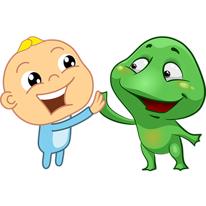 Camfrog - Live Streaming Video messages sticker-1