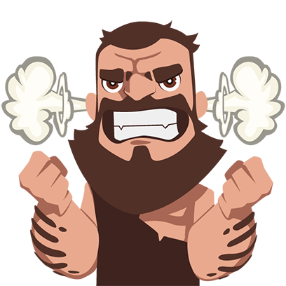 Forge of Empires: Build a City messages sticker-9