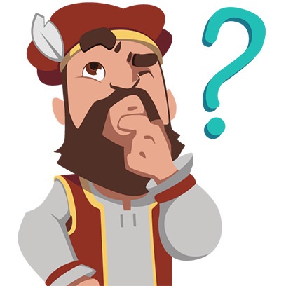 Forge of Empires: Build a City messages sticker-7