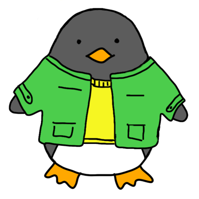 Weather Penguin messages sticker-4