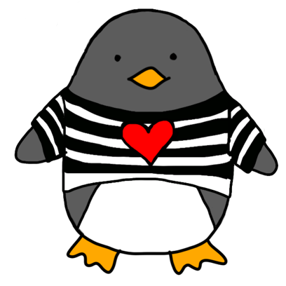 Weather Penguin messages sticker-2