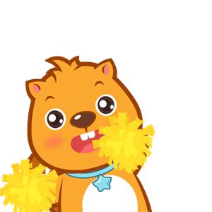Beva Kids TV - Kids' Choice messages sticker-1