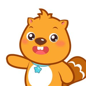 Beva Kids TV - Kids' Choice messages sticker-6