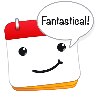 Fantastical - Calendar & Tasks messages sticker-6