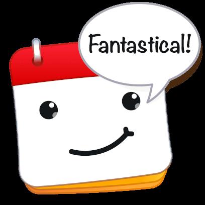 Fantastical - Calendar & Tasks messages sticker-6