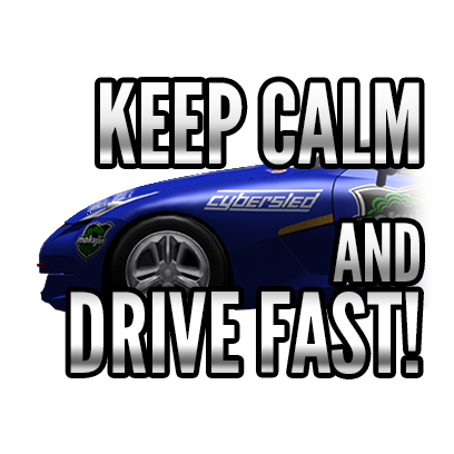 Ridge Racer Slipstream messages sticker-6