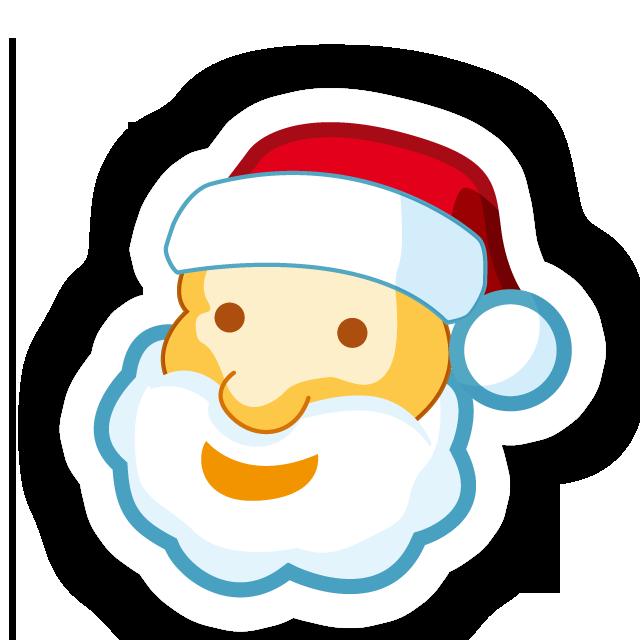 Advent Calendar Free messages sticker-4