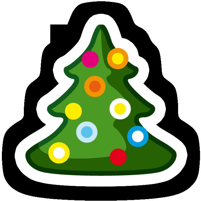 Advent Calendar Free messages sticker-6