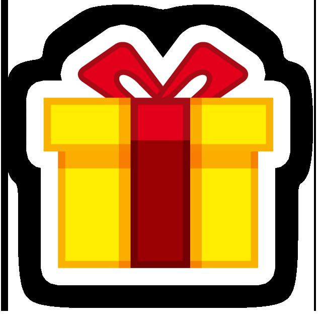 Santa Claus Advent Calendar messages sticker-2