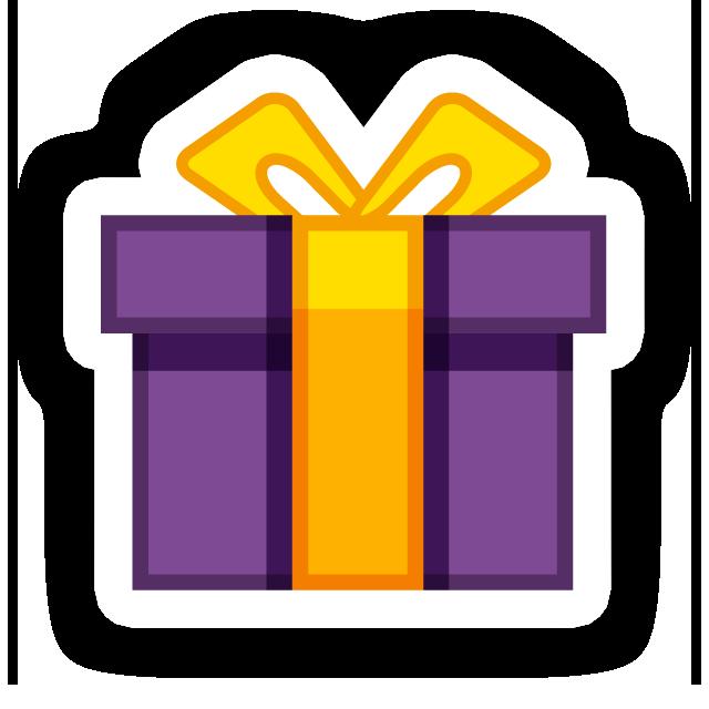 Santa Claus Advent Calendar messages sticker-1