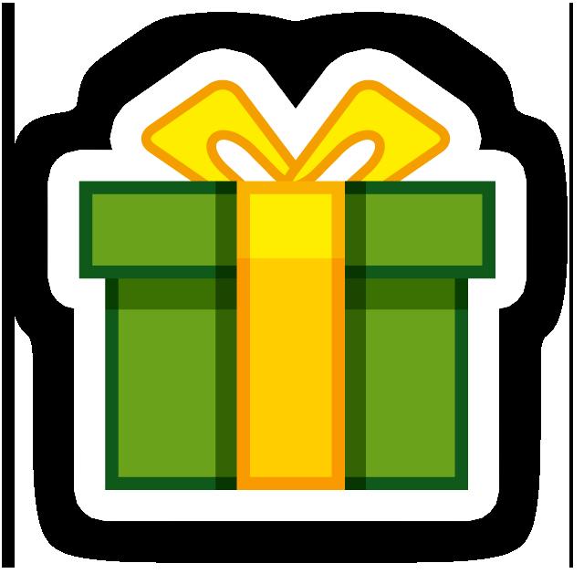 Santa Claus Advent Calendar messages sticker-6