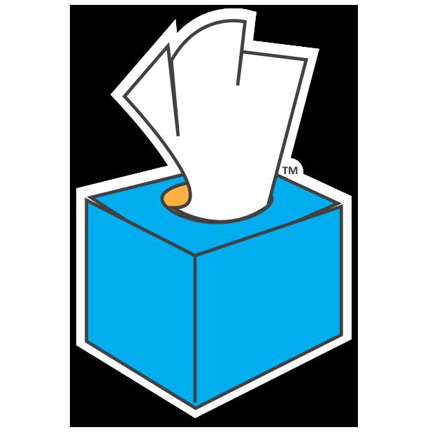Sickweather - local illness tracker, maps & alerts messages sticker-4