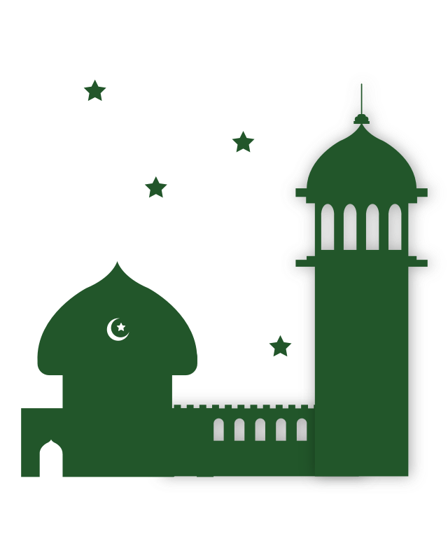 Athan Pro - Full Azan & Qibla messages sticker-2