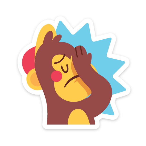 Marvel — Design and Prototype messages sticker-1
