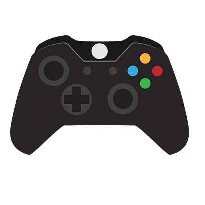Game Controller Apps messages sticker-6