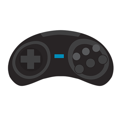 Game Controller Apps messages sticker-0