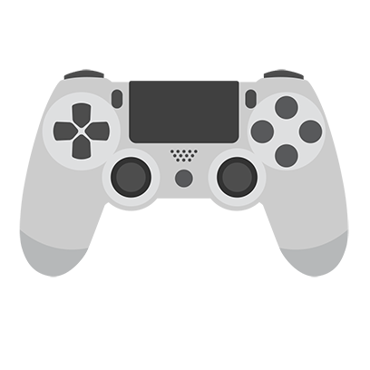 Game Controller Apps messages sticker-5