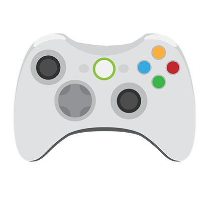 Game Controller Apps messages sticker-4