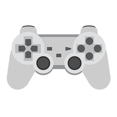 Game Controller Apps messages sticker-10