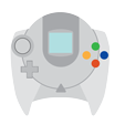 Game Controller Apps messages sticker-2