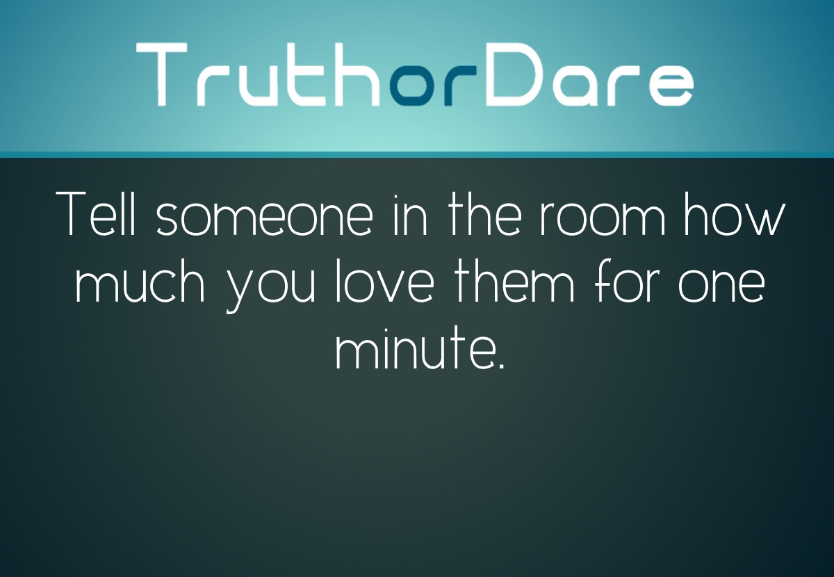 Truth or Dare Shoutout messages sticker-8